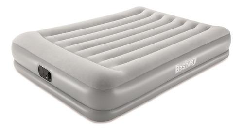 colchón de aire bestway doble tritech c/inf incorp, 67632