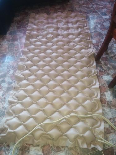 colchon de aire ortopédico para cama medica