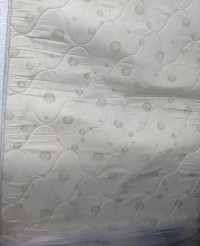 colchón de espuma 2 plazas divino siesta.