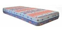colchon de espuma inducol l/classic gris 0.8 x 1.9 mts 2620