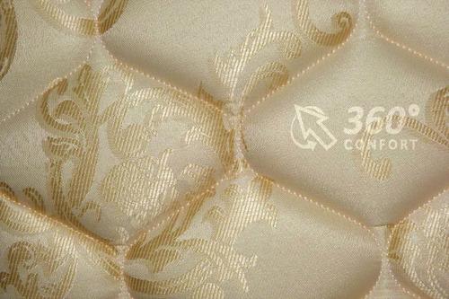 colchón deseo sueño dorado  - 2 plazas 130x190x23