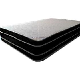 Colchon Doble Pillow - Ecotop 140*190