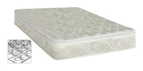 colchón dormiflex btu doble 140x190