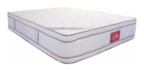 colchón ensueño estándar sencillo real flex 100x190