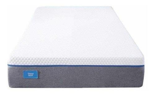 colchon espuma alta densidad sleepbox 80x190 twin