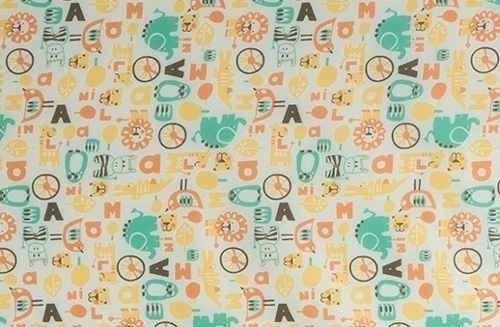 colchón espuma baby belmo   120x60cm