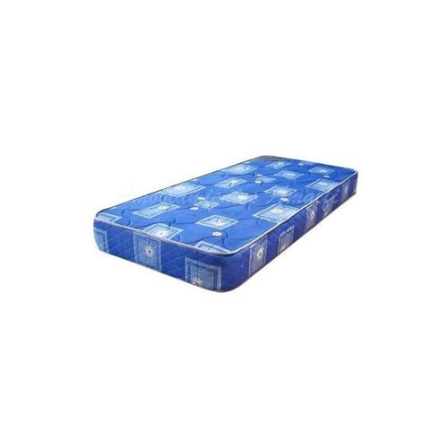 colchón espuma suavegom fashion 1 plaza 80x190x18cm