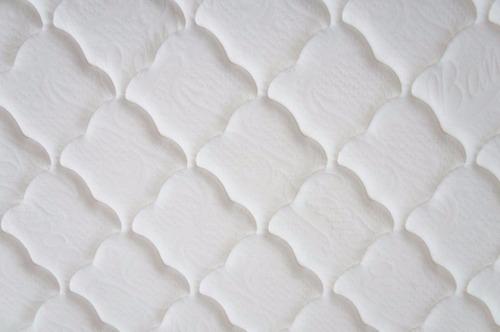colchón fantasia litium 140x190x18 cm espumado