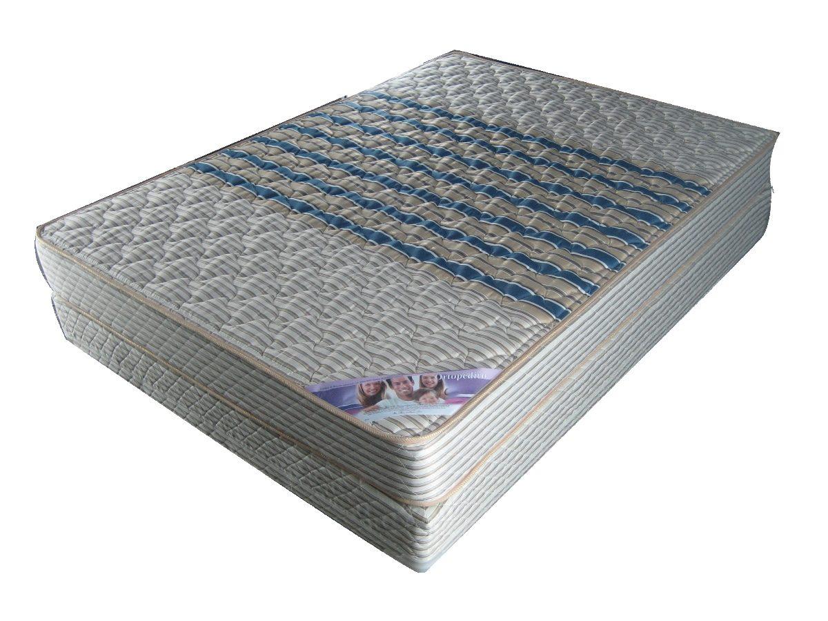 e15ee165573 colchon hule espuma individual con box. Cargando zoom.