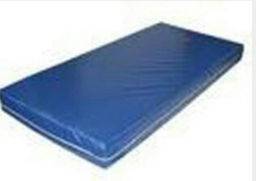 colchon impermeable p/cama ortopedica