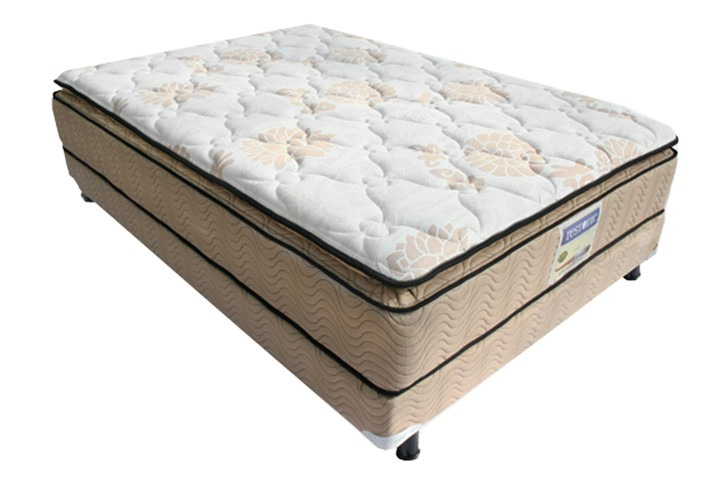 Colchon individual ortopedico colchones restonic fully for Colchon para cama individual