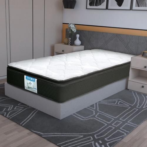 colchón individual restonic
