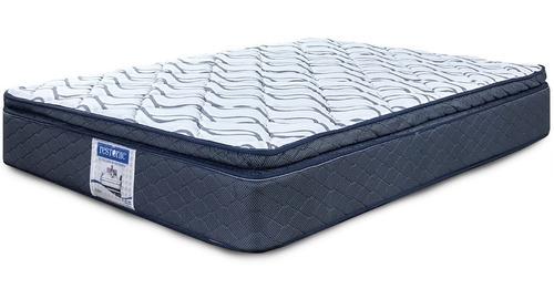 colchón individual restonic ortopédico it envio gratis