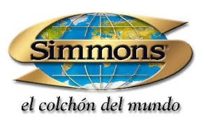 colchón individual simmons back care