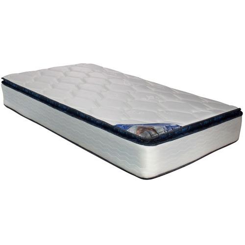 colchón inducol data de 1 plaza  (190x80 cms)