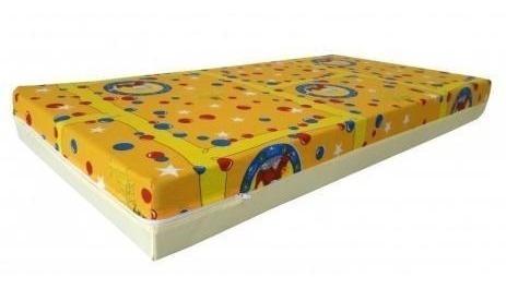colchón infantil suavestar 100x70 impermeable envío gratis!
