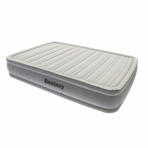 colchon inflable 2 plazas premium bestway
