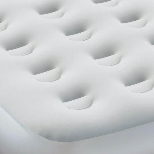 colchon inflable aeroluxe 1p 191x97x38 cms (envio gratis)+
