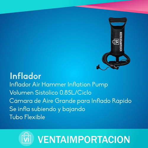 colchon inflable plazas plaza inf