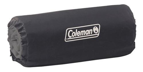 colchon inflable queen all terrain negro coleman