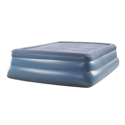 colchon inflable simmons sky rise full 19  (remanufacturado)