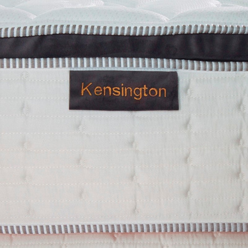 colchon king koil kensington 160 x 200 + sommier inducol