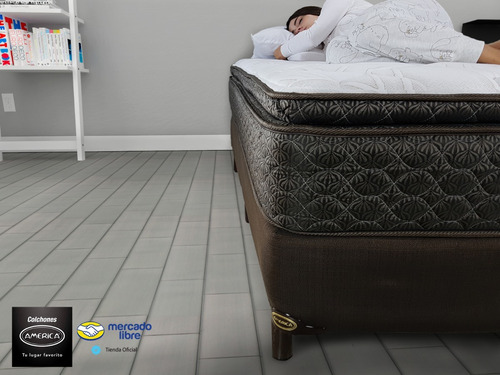 colchón king size américa