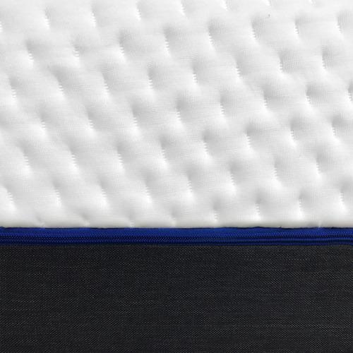 colchón king size dormez element2 memory foam envio gratis