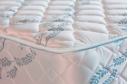 colchón king size la cardeuse primor de luxe 180x200