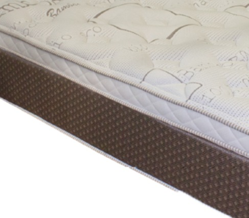 Colch n king size ortopedico colchones spring air sand for El mejor colchon king size