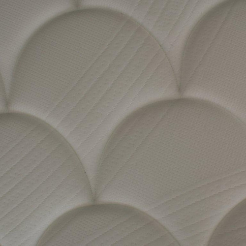 colchón  king size ortopedico firme manchester bio mattress