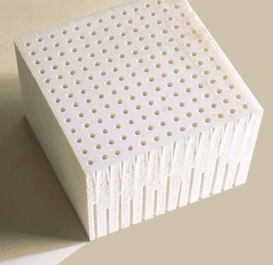 colchon latex para camas auping -ortopedicas- convencionales