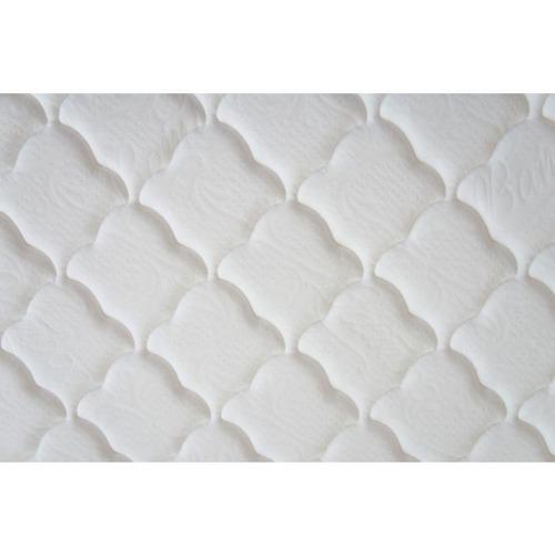 colchón lithium en espuma 120 x 190-blanco