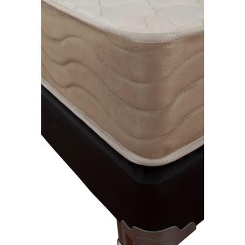 colchón marfil restek 120 x 190 cm