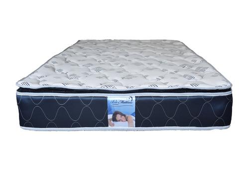 colchon matrimonial ortopedico bio mattress bio sleep