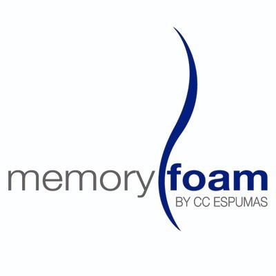 colchón memory foam best individual