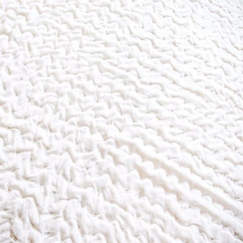 colchón memory foam better king size