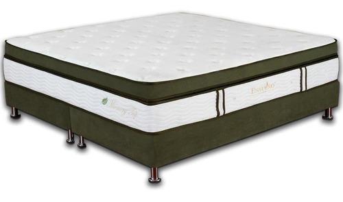colchón memory top prestige dark 1.60 x 1.90 + 2 almohadas m