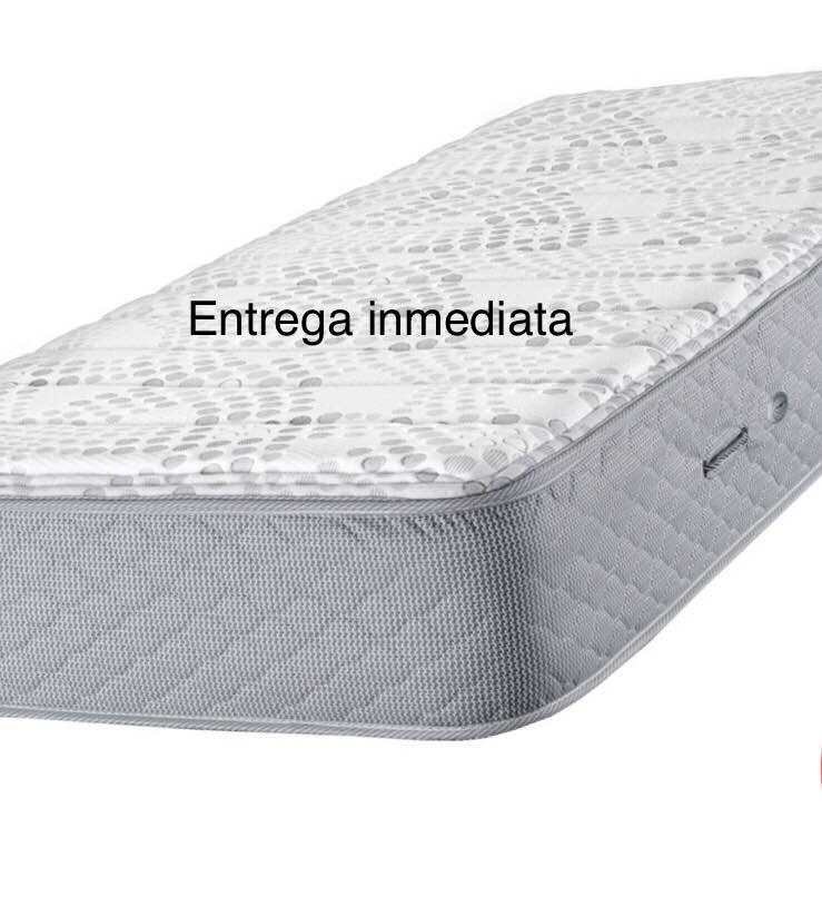 Colchon Montreaux 080 X 190 El Mejor Colchón Del Mercado 12990