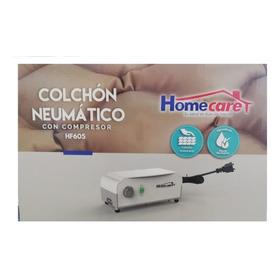 Colchon Neumatico Anti Escaras Anti Llagas C/compresor Hc