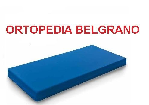 colchon p/ cama articulado ortopedico inperniable