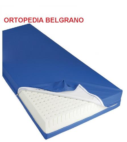 colchon p/ cama articulado ortopedico manual / electrica