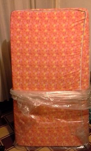 colchon para cama de niño/a