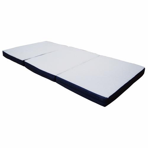 colchon para cama hospitalaria de 3 secciones