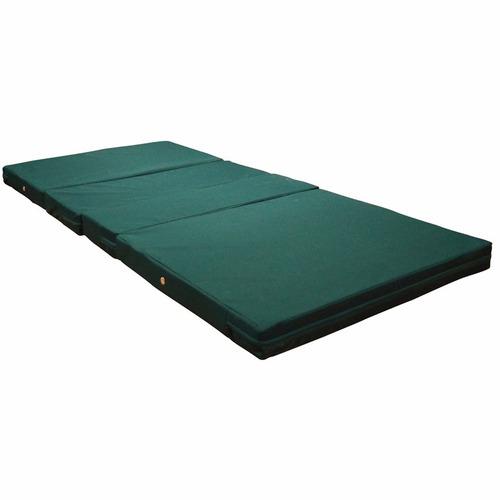 colchon para cama hospitalaria de 4 secciones