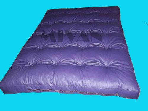 colchón para futones.