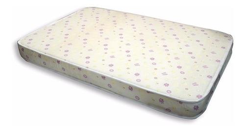 colchón para practicunas kavanagh 105x70x8 creciendo
