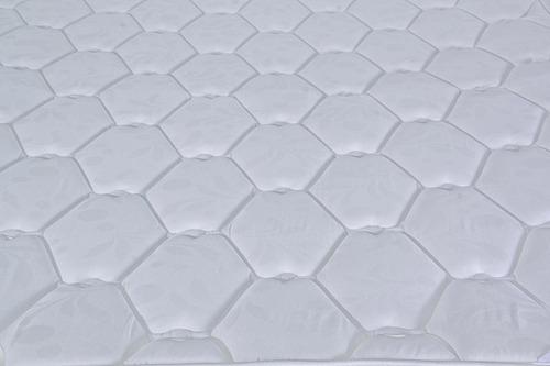 colchón paraíso cleveland 140*190 standart + basecama