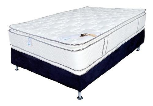 colchón paraíso doble