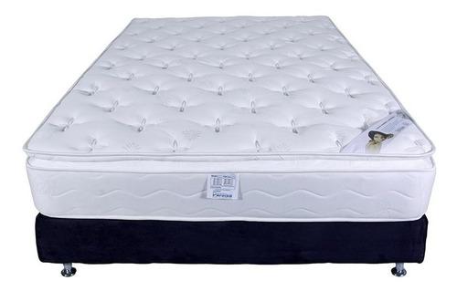 colchón paraíso singapore 130*190 standart + basecama